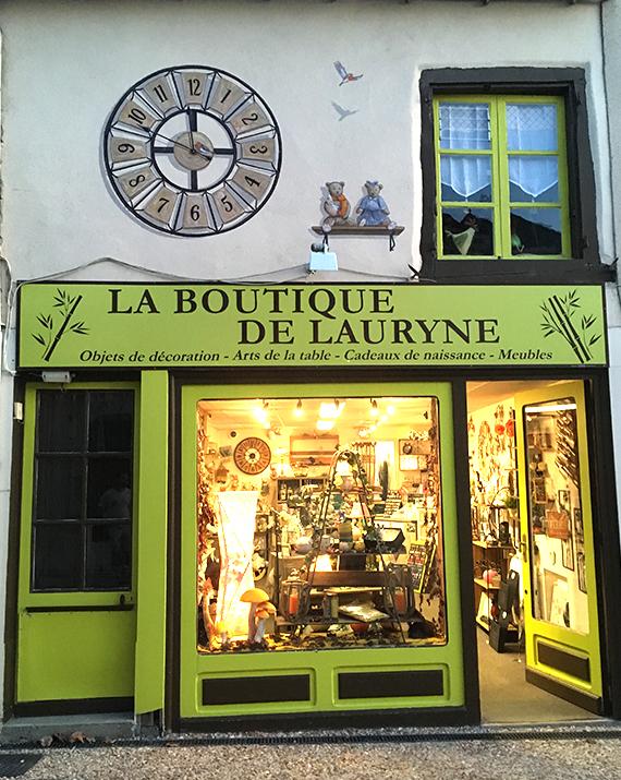 La Boutique de Lauryne